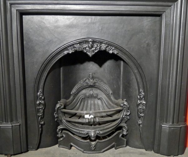 Reproduction Arched Insert Image